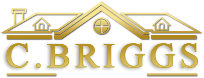 C.Briggs Commercial and Residential Logo